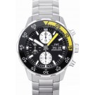 Fake IWC Aquatimer Automatic Chronograph 44mm Mens Watch IW376701