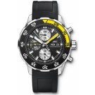 Fake IWC Aquatimer automatic chronograph watch IW376702