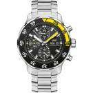 Fake IWC Aquatimer Automatic Chronograph 44mm Mens Watch IW376708