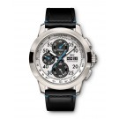 fake IWC Ingenieur Chronograph Sport Edition 76th Members' Meeting at Goodwood IW381201