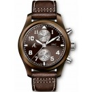 "Fake IWC Pilot's Watch Chronograph Edition""The Last Flight""IW388005"