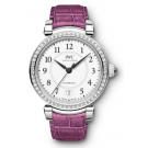fake IWC Da Vinci Automatic 36mm Ladies IW458308