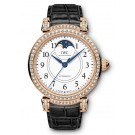 fake IWC Da Vinci Automatic Moon Phase 36 Edition 150 yearswatch IW459304