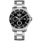 Replica Longines HydroConquest Automatic Chronograph 41mm Mens Watch L3.644.4.56.6