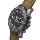 Breitling Professional Chronospace Military 46.00 mm M7836622/BD39/105W/M20BA.1 clone Watch