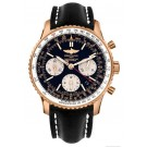 Replica Breitling Navitimer 01 46mm Watch RB012721/BD10 444X