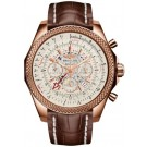 Fake Breitling for Bentley B04 GMT Automatic Mens Watch RB043112.G775.756P.R20BA.1