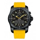 fake Breitling Cockpit B50 Titanium Watch