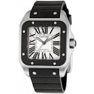 Fake Cartier Santos 100 Mens Watch W20121U2
