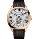 fake Drive de Cartier Flying Tourbillon watch W4100013