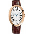 Replica Cartier Baignoire Large Manual Rose Gold W8000002