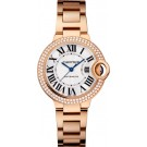 fake Ballon Bleu de Cartier watch WE902064