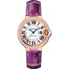 fake Ballon Bleu de Cartier watch WE902066