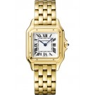 Cheap AAA Replica Cartier Panthere de Cartier Medium Ladies WGPN0009