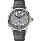 AAA grade Rotonde de Cartier Minute Repeater Flying Tourbillon WHRO0016 Replica