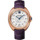 fake Cle de Cartier watch WJCL0032