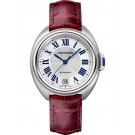 AAA grade Cartier Cle De Cartier Automatic 35mm Ladies WSCL0017 Replica