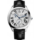 Best Cartier Drive de Cartier Large Date Retrograde Second Time Zone Men's WSNM0005 Replica Watch sale