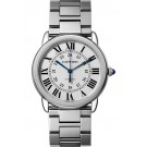 Cheap AAA Replica Cartier Ronde Solo Automatic 36mm Ladies WSRN0012