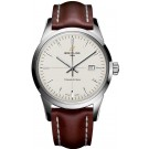 Replica Breitling Transocean Mens Watch A1036012-G721(Barenia leather strap )