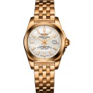Breitling Galactic 29 Women's H7234812/A791-791H clone Watch