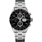 Tag Heuer Carrera Calibre 16 Day Date Automatic Chronograph 43 mm CV2A10.BA0796