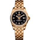 Breitling Galactic 29 H7234853/BE86/791H Rose Gold clone Watch