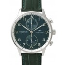 Replica IWC Portuguese Limited Edition  Boris Becker IW371430