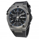 Replica IWC Ingenieur Double Chronograph Mens Watch Iw376501