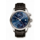 "IWC Portuguese Chronograph Classic Edition""Laureus Sport for Good Foundation""IW390406"