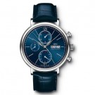 Replica IWC Portofino Chronograph Watch IW391019