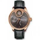 Replica IWC Portuguese Tourbillon Mystere Limited Edition Mens Watch IW504210