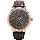 Replica IWC Portofino Hand Wound Eight Days 45mm IW510104