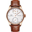 Replica IWC Portugieser Regulator Mens Watch IW544402