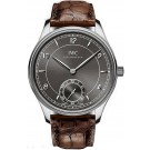 Fake IWC Vintage Portuguese Hand Wound Mens Watch IW544504