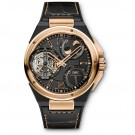 Replica IWC Ingenieur Constant-Force Tourbillon IW590002