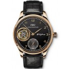 Replica IWC Portuguese F.A. Jones Hand-Wound Tourbillion IW544703