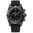 Replica Breitling Windrider Chronomat GMT Mens Watch MB041310-BC78-155S