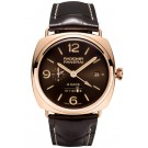 panerai Radiomir 8 Days GMT Oro Rosso PAM00395 imitation watch