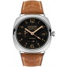 panerai Radiomir 10 Days GMT Automatic Platino PAM00495 imitation watch