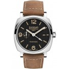 panerai Radiomir 1940 3 Days GMT Automatic Acciaio PAM00657 imitation watch