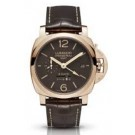 Replica Panerai Luminor Marina 1950 3 Days Automatic Titanio 44mm PAM 00351