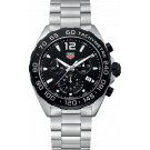 Replica TAG Heuer Formula One CAZ1010.BA0842 Mens 43mm Quartz Chronograph Watch