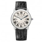 Replica Cartier Ronde Solo Quartz 36mm Ladies Watch W6700255