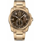 Cartier Calibre de Cartier 42mm Mens Watch W7100040 Fake